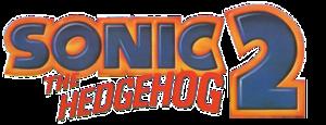 Sonic The Hedgehog Logo PNG Image PNG Clip art