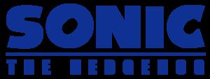 Sonic The Hedgehog Logo PNG Photo PNG Clip art