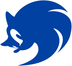 Sonic The Hedgehog Logo PNG Picture PNG Clip art