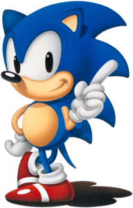 Sonic The Hedgehog PNG Photos PNG Clip art
