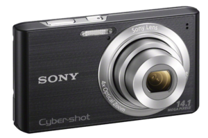 Sony Digital Camera PNG File PNG Clip art