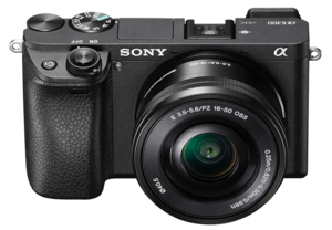 Sony Digital Camera PNG Transparent Image PNG Clip art