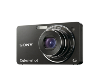 Sony Digital Camera Transparent Background PNG Clip art
