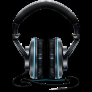 Sony Headphone PNG Transparent PNG Clip art