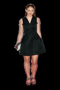 Sophie Turner PNG Transparent Image PNG Clip art
