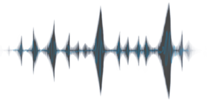 Sound Wave PNG Transparent PNG Clip art