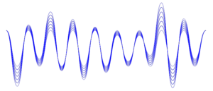 Sound Wave Transparent Background PNG Clip art