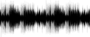 Sound Wave Transparent PNG PNG Clip art