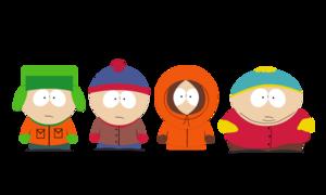 South Park PNG Clipart PNG Clip art