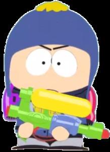 South Park PNG HD PNG Clip art