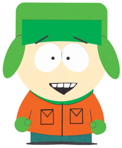 South Park PNG Photos PNG Clip art