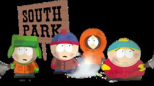 South Park PNG Transparent PNG Clip art