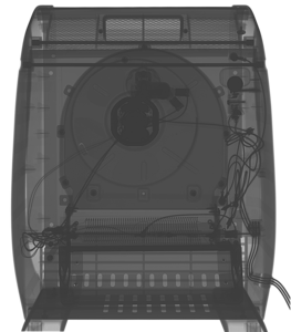Space Heater PNG Photo PNG Clip art