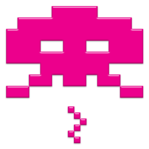 Space Invaders PNG Photo PNG Clip art