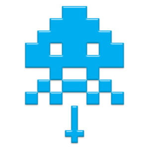 Space Invaders PNG Picture PNG Clip art