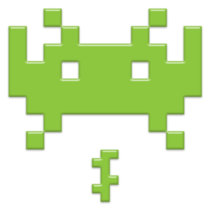 Space Invaders PNG Transparent PNG Clip art