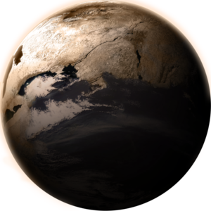 Space Planet PNG File PNG Clip art