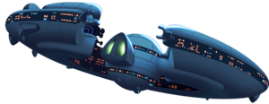 Spaceship PNG Clipart PNG Clip art