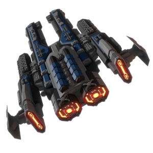 Spaceship PNG Transparent Image PNG Clip art