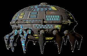 Spaceship Transparent PNG PNG Clip art