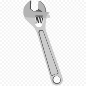 Spanner PNG HD Photo PNG Clip art