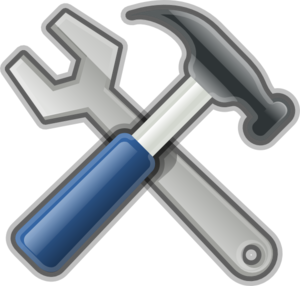 Spanner Transparent PNG PNG icons