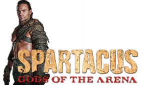 Spartacus PNG Free Download PNG clipart