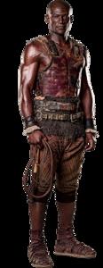 Spartacus PNG Photos PNG Clip art