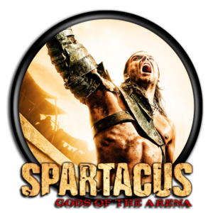 Spartacus Transparent Background PNG Clip art