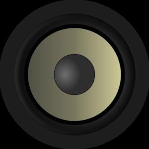Speaker Background PNG PNG Clip art