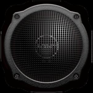 Speaker Download PNG Image PNG Clip art