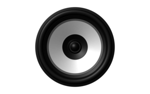 Speaker PNG Clipart PNG Clip art