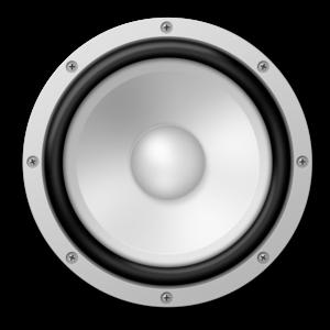 Speaker PNG File PNG Clip art