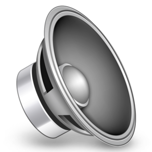 Speaker PNG Photo PNG Clip art