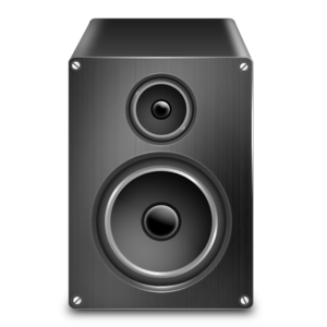 Speaker PNG Picture PNG Clip art
