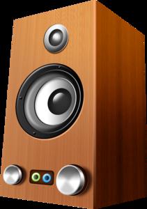 Speaker PNG Transparent HD Photo PNG Clip art