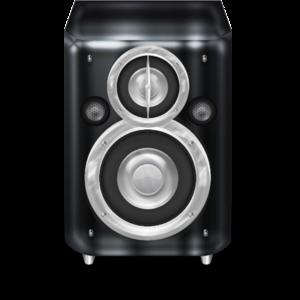 Speaker PNG Transparent Image PNG Clip art