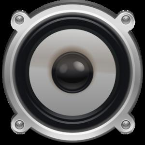 Speaker PNG Transparent Picture PNG Clip art