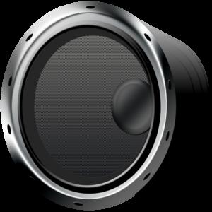 Speaker PNG Transparent PNG Clip art