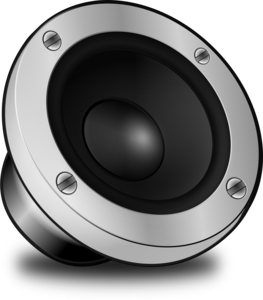 Speaker Transparent PNG PNG Clip art