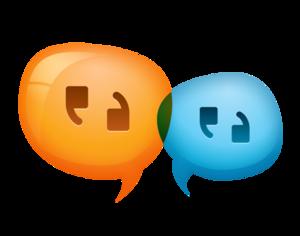 Speaking PNG Transparent PNG Clip art