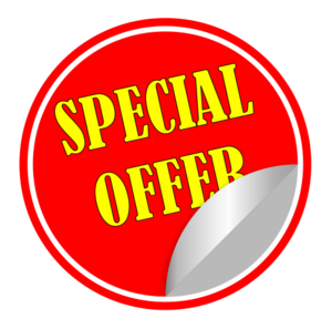 Special offer Label PNG Transparent Image PNG Clip art