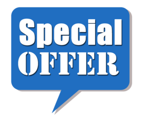 Special offer Label PNG Transparent PNG Clip art