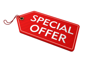 Special offer PNG Free Download PNG Clip art