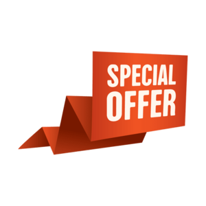 Special offer PNG Pic PNG Clip art