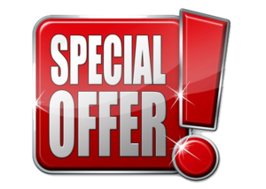 Special offer PNG Picture PNG Clip art