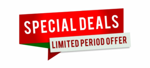 Special Offer PNG Transparent Image PNG Clip art