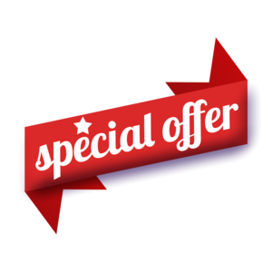 Special offer PNG Transparent PNG Clip art