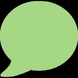 Speech Bubble PNG Background Image PNG Clip art