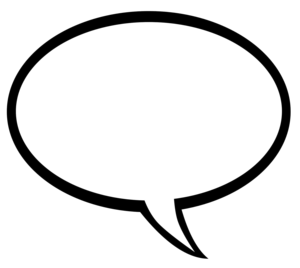 Speech Bubble PNG File PNG Clip art